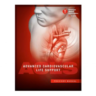 Manual ACLS 2015