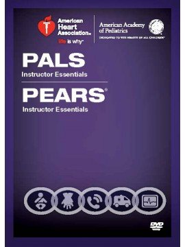 DVD Instructor PALS/PEARS Inglés