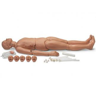 Maniqui Simulaids CPR Trauma Full Body
