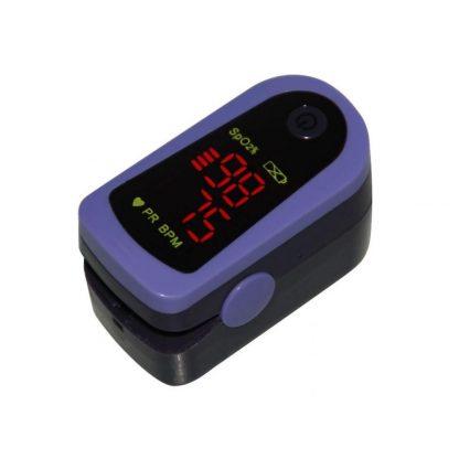 Oximetro de pulso Adulto MD300C13