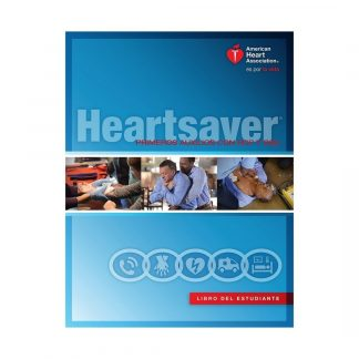 Manual Heartsaver en español