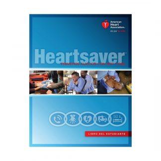 Manual Heartsaver en español