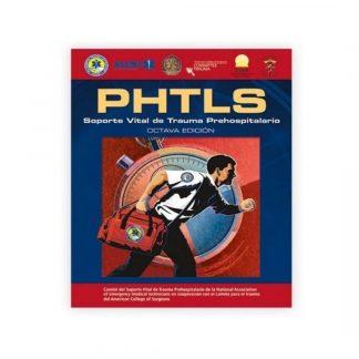 PHTLS Español 8 Edicion
