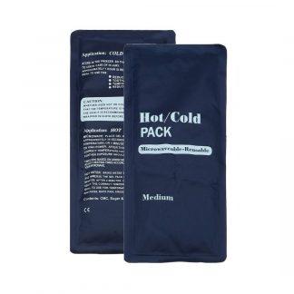 Compresa frio calor 13X27