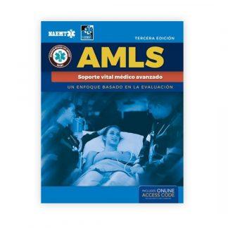 Manual AMLS - Soporte vital médico avanzado 3ra edición