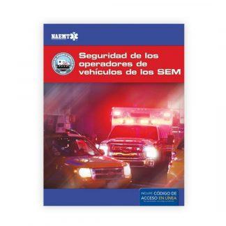 Manual Físico Operación Segura de Vehículos de Emergencia