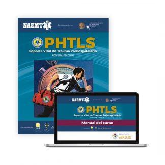PHTLS Soporte Vital de Trauma Prehospitalario, Novena Edición