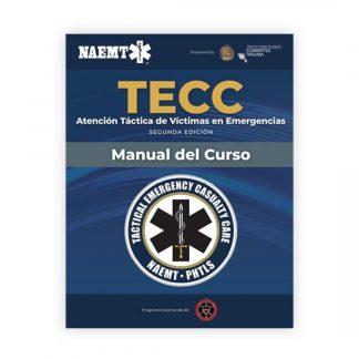 PTECC Atención táctica a víctimas en emergencias, 2da edición